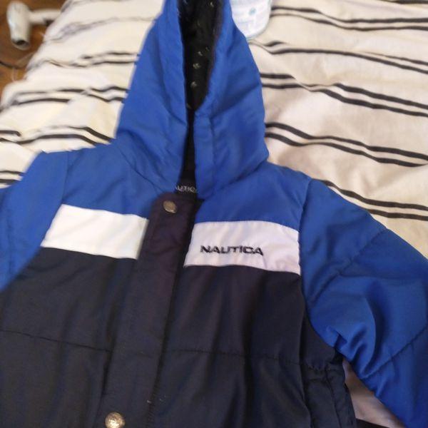 Winter Coat And Snow Coat