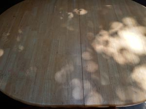 Kitchen table with 2 chairs only for Sale in Bakersfield, CA
