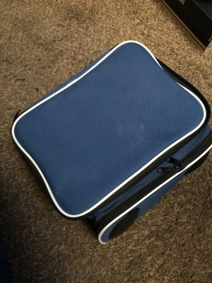 Lunch cooler with ice substitute for Sale in Upland, CA