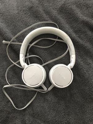 Sony Headphones for Sale in Nashville, TN