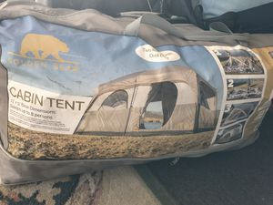 Large Two Room Tent - 13' x 9' for Sale in Burbank, CA