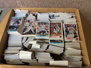 Baseball card for Sale in Fairfax, VA