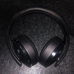 PlayStation Gold Wireless Headset for Sale in Philadelphia,  PA