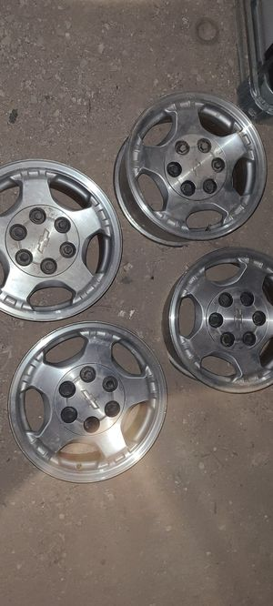 Chevy stock rims for Sale in North Las Vegas, NV