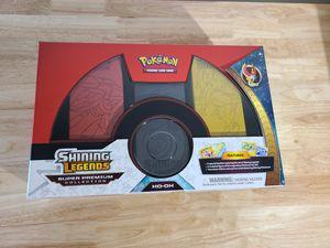 $20, Pokemon Empty Super Premium Collection Box for Sale in Henderson, NV