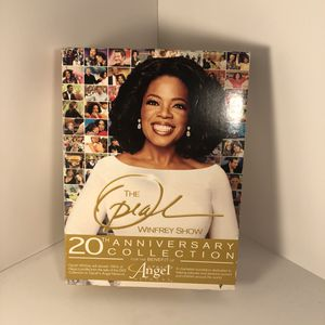The Oprah Winfrey Show: 20th Anniversary Collection for Sale in Buckley, WA