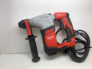 Milwaukee Rotary Hammer 94296 for Sale in Federal Way, WA