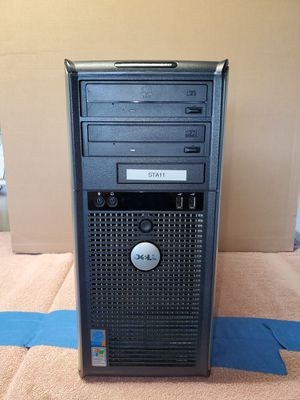 Dell Business Desktop Computer for Sale in West Covina, CA