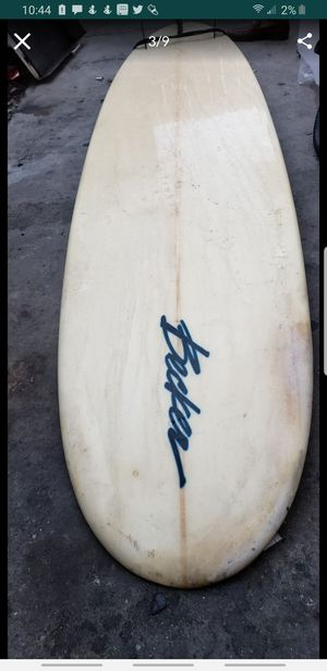 suf board for sale for Sale in Costa Mesa, CA