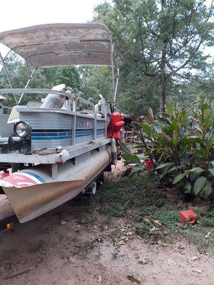 Pontoon Boat for Sale in Jefferson, GA