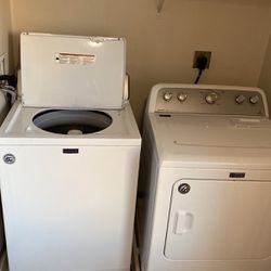 Washer and Dryer set for Sale in Euclid,  OH