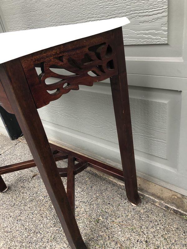 Entryway or Hallway Console Table