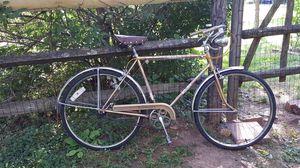 1952 Schwinn World Traveler 3 speed bike for Sale in Columbia, MD