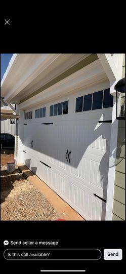 Garage doors And Opener for Sale in Ashburn,  VA