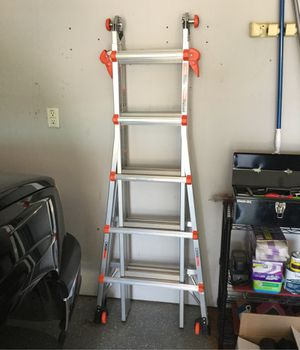 Little Giant Velocity Ladder for Sale in Burleson, TX