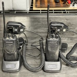 Kenwood 2 Way Radios for Sale in Fontana, CA