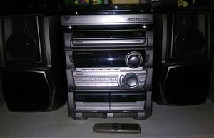 AIWA STEREO SYSTEM for Sale in Hazelwood, MO