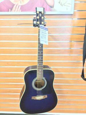 Ibanez Acoustic Guitar for Sale in Stone Mountain, GA