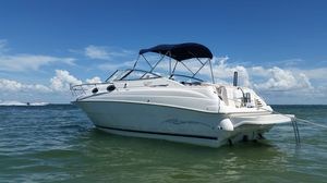 Boat 2001 Monterey for Sale in Haines City, FL