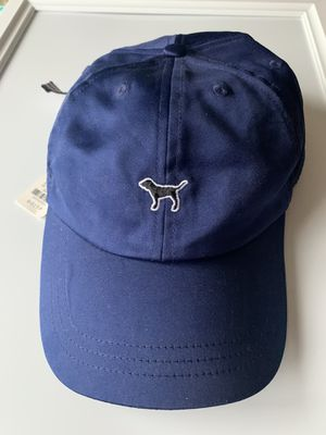 Pink Victoria secret hat for Sale in Fort Wayne, IN