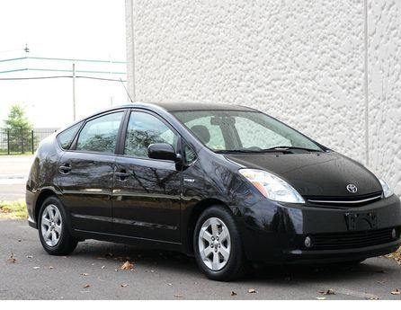 GREAT-DEAL $500.00 Toyota Prius HYBRID 2OO4 Runs perfect