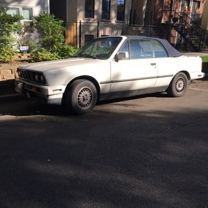 1990 BMW 3 Series for Sale in Chicago, IL