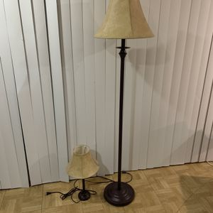 Lamp Set for Sale in Queens, NY