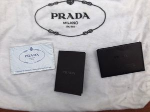 Prada purse for Sale in Arlington, VA