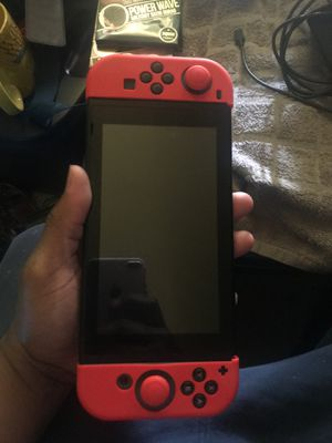 Nintendo switch for Sale in Gaithersburg, MD