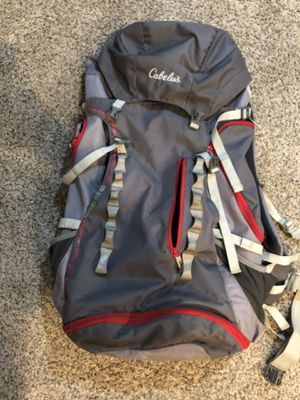 Cabella's 60L Pack for Sale in Missoula, MT
