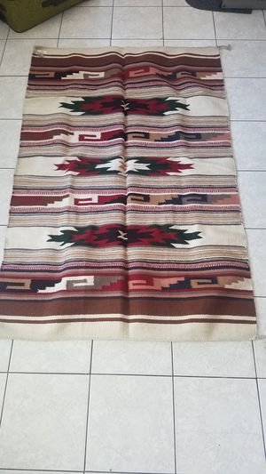 Navajo Rug for Sale in South Gate, CA