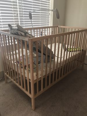 Baby bed for Sale in Centreville, VA