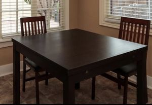 Expandable Kitchen Table for Sale in San Diego, CA