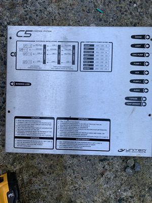 Hot Tub Heater Control Digital Spa Controller Pack for Sale in Sumner, WA