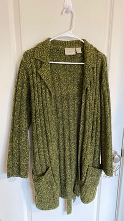Cardigan sweater for Sale in Aloha,  OR