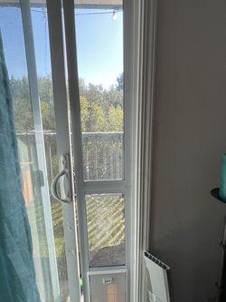Pet Patio/balcony Door for Sale in El Sobrante,  CA
