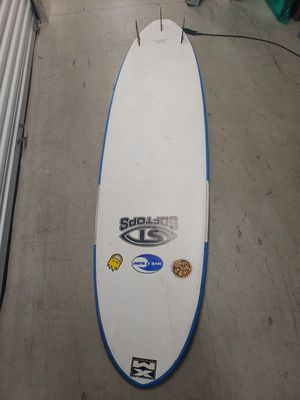 Surftech, softtop, surfboard, 8ft, used for Sale in Oxnard, CA
