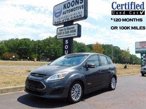 2017 Ford C-Max Energi for Sale in Fredericksburg, VA