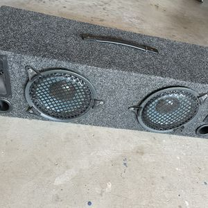Subwoofers for Sale in Ontario, CA