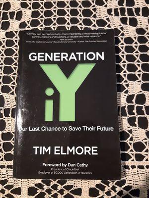 Generation book for Sale in Shawnee, KS