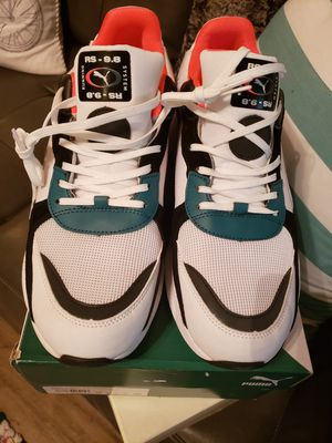 Brand new puma shoes men size 11 for Sale in Dunwoody, GA