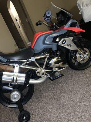 BMW Child Electric Motorcycle for Sale in Poinciana, FL
