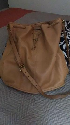 Vintage Coach Leather Shoulder Bag for Sale in Andover, KS