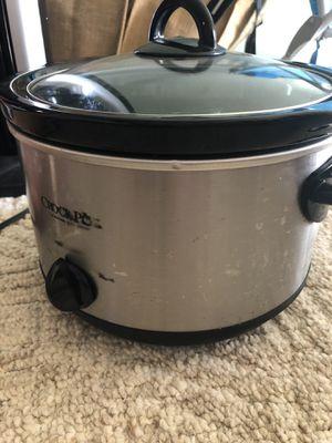 4.5 QT Crock Pot for Sale in San Diego, CA