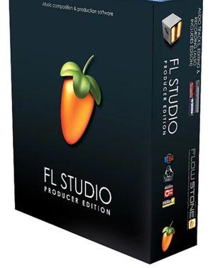 FL Studio 11 Producer Edition for Sale in Bordentown, NJ