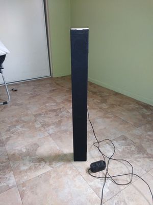 Vizio speaker for Sale in Costa Mesa, CA