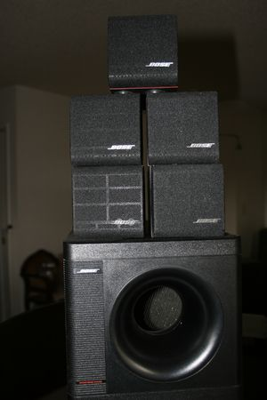 Bose 600 for Sale in San Diego, CA