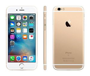 iPhone 6s plus (gold 16gb)unlocked! for Sale in Portland, OR