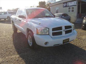 2006 Dodge Dakota for Sale in Waco,  TX