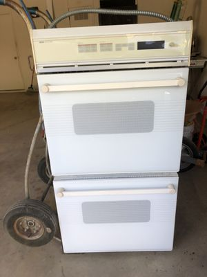 KitchenAid with convection oven for Sale in Sanger, CA